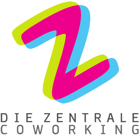 Logo Die Zentrale CoWorking