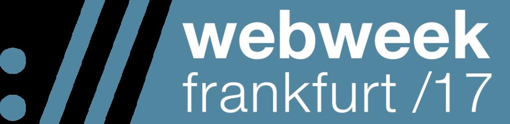Logo WebWeek