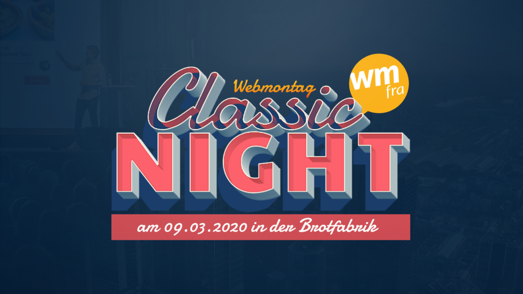 wmfra classic night visual